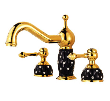 luxury faucet
