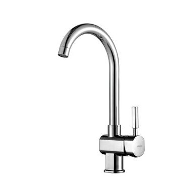 rotate faucet