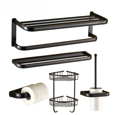 bathroom accessory sets
