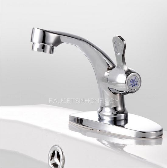 Modern Filtering Sink Faucet