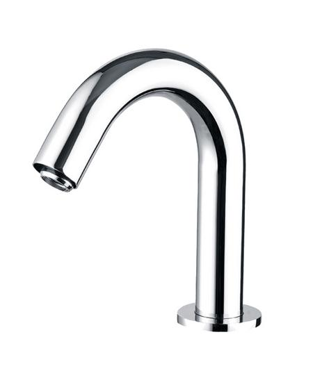 Cold And Hot Water Touchless Faucet