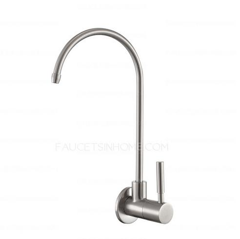 Stainless Steel Drinking Kitchen Faucet