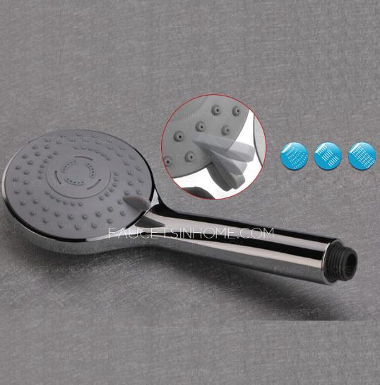 Simple Design Hand Shower Faucet