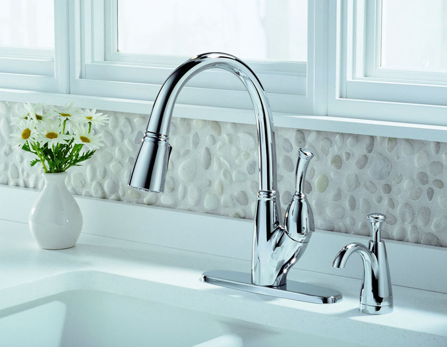 Solution to leaking of kitchen faucets& how to prevent kitchen ...