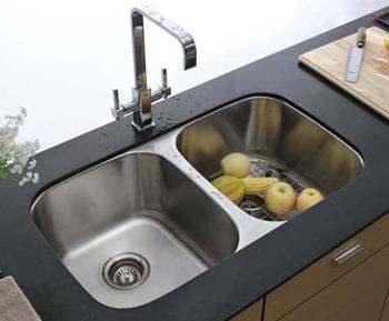 Undermount Kitchen Sink Quality Stainless Steel