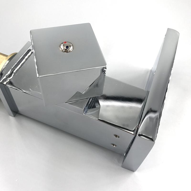 LED Automatic Sink Faucet