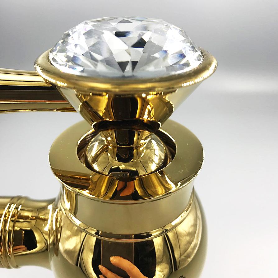 Rotatable Bathroom Faucet