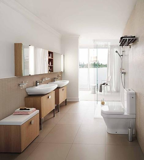 Tips for More Contemporary Look of your Bathroom