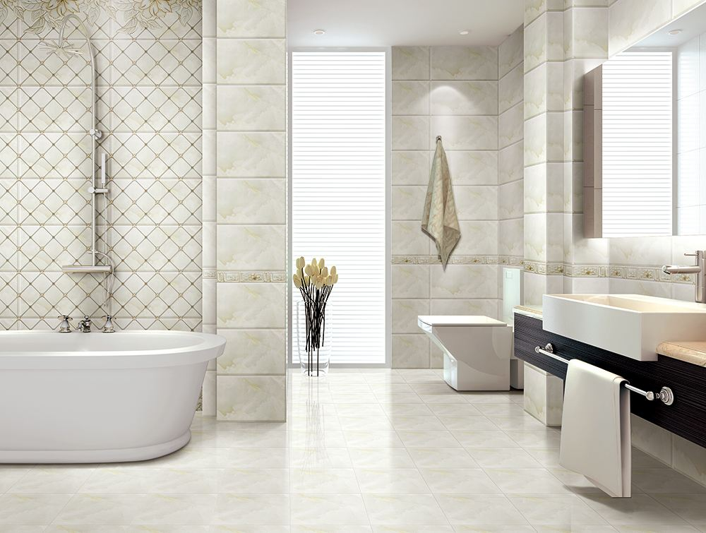 bathroom decor Tips for More Contemporary Look of your Bathroom