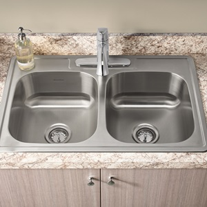 Contemporary kitchen sink ideasFaucets In Home Blog