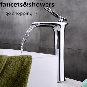 single handle bathroom faucets