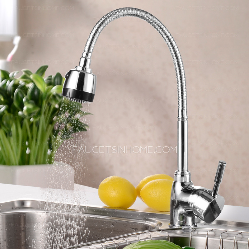 Best Sale Kitchen Faucet With Multi Direction Rotation