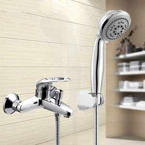 Best Sidespray Environmental Material Shower Faucet Set