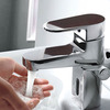 Modern Water Efficient Environmental Automatic Touchless Faucet
