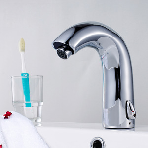 Best Automatic Brass Hands Free Touchless Faucet