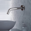 Designed Wall Mounted Automatic Deck Hands Free Touchless Faucet