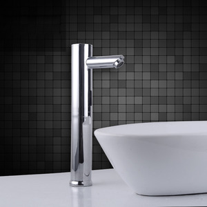 Modern Vessel Thermostatic Automatic Infrared Touchless Faucet