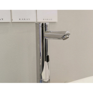 Modern Automatic Vessel Hands Free Touchless Faucet