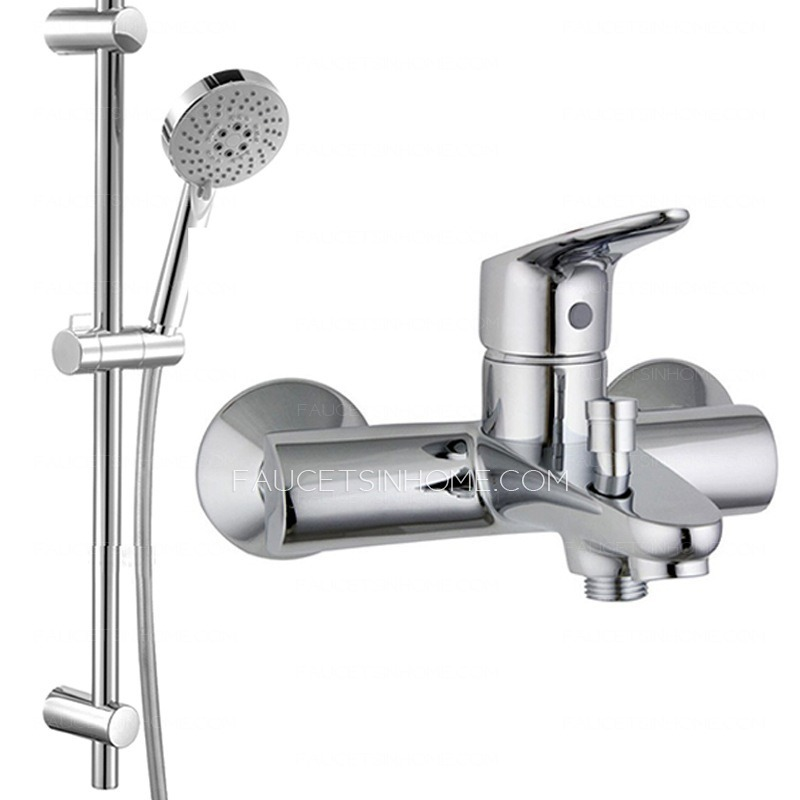 Best Outdoor Shower Faucet With Elevating Pipe