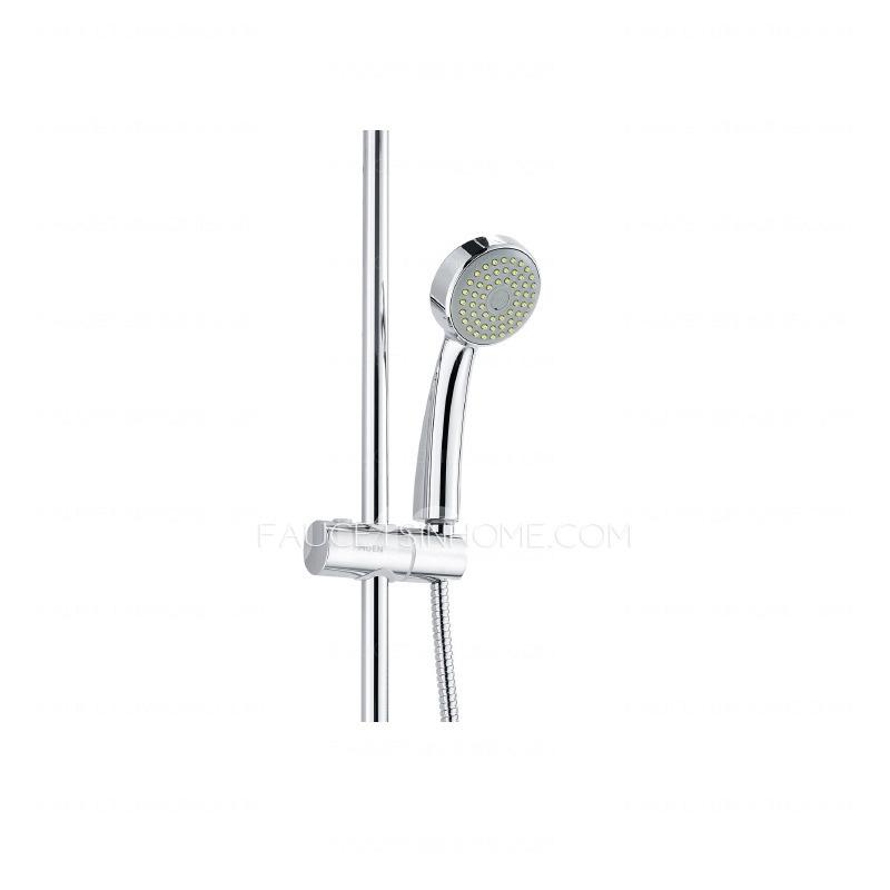 Best Brass Chrome Hand Held Shower Outdoor Shower Faucet