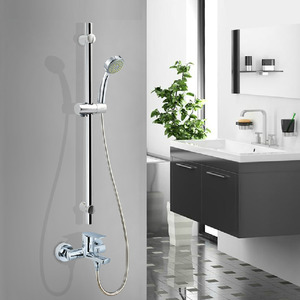 Best Brass Chrome Hand Held Shower Outdoor Shower Faucet