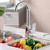 Best Rated Brass Cold And Hot Water Kitchen Faucet