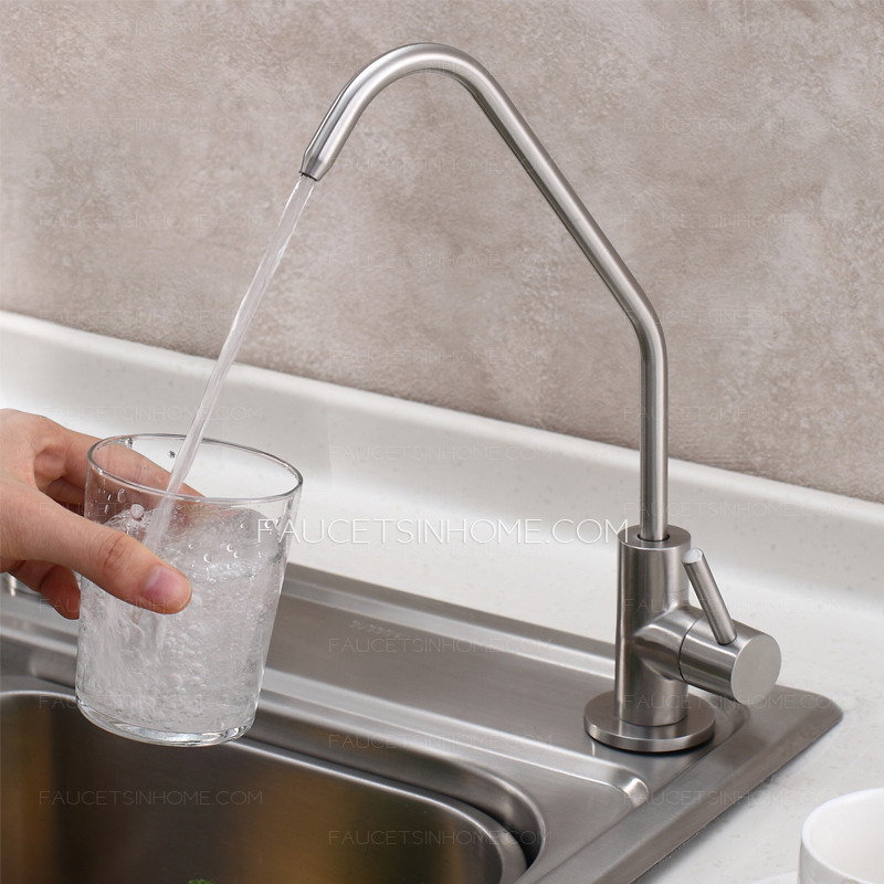 > Kitchen Faucets > Modern Seven Shaped Stainless Steel Kitchen Sink ...