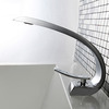 Special Design Brass Filtering Bathroom Sink Faucet Of Single Handle