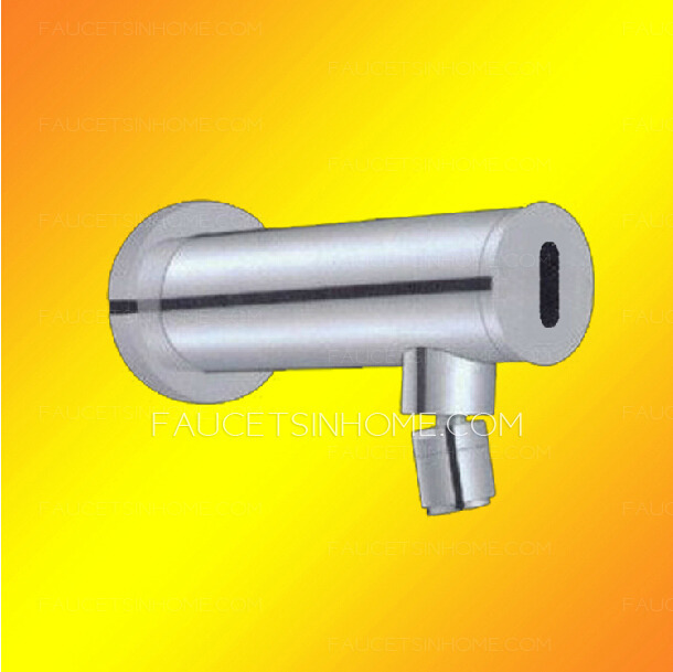 Professional Wall Mounted Cold Water Medical Touchless Faucet