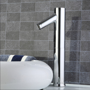 Modern Automatic Cold And Hot Water Sensing Touchless Faucet