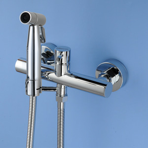 Best Stainless Steel Cold And Hot Water Mixed Bidet Faucet