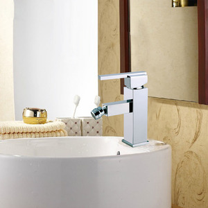 High End Bidet Sink Faucet With Rotatable Spout