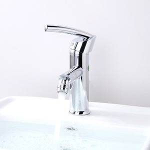 Discount Rotatable Filtering Single Handle One Hole Bidet Faucet