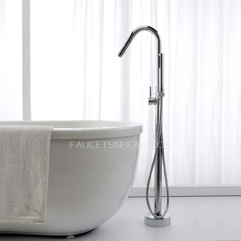 Stand Alone Tubs 100 Claw Tub Faucet Clawfoot Tub Filler U2013 Diverter Fauc Kohler Free