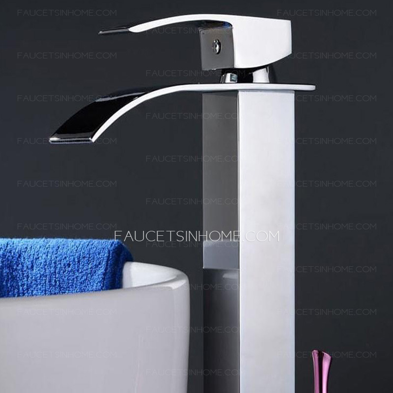 High end bathroom sinks
