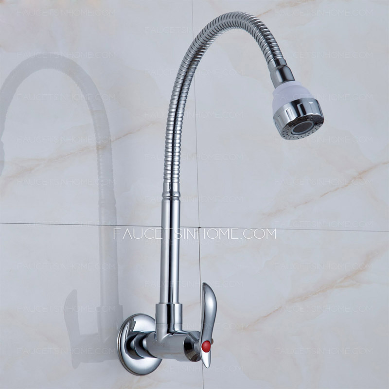 cheap rotatable wall mount kitchen faucet for sale classic collection single handle kitchen faucet with