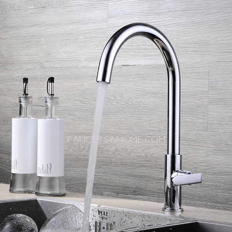 Touchless Kitchen Faucet Lowes