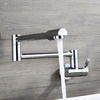Modern Professional Copper Kitchen Faucet Cold Water