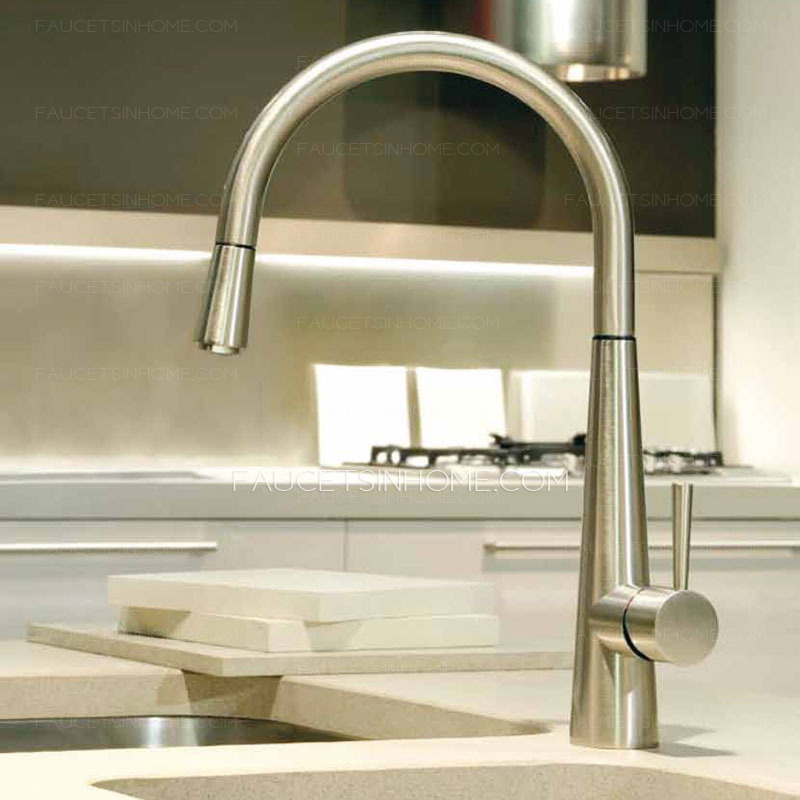 Kitchen faucets expensive fantastic most expensive for Expensive kitchen faucets