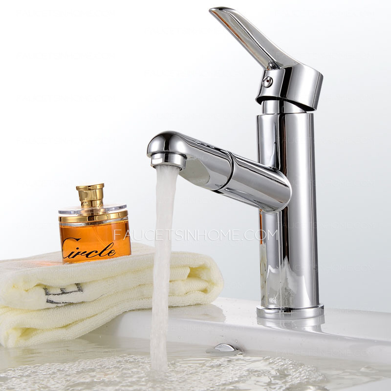 Can A Kitchen Faucet Be Used On Bathroom Sink