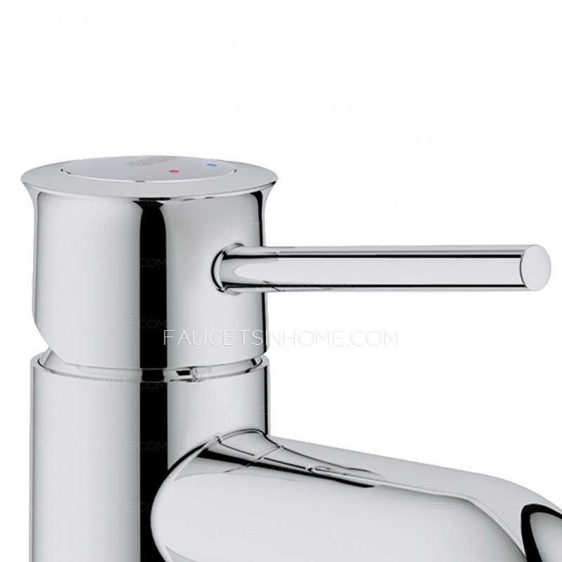 Best Rated Copper Heightening e Handle Bathroom Sink Faucets