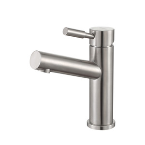 Best Stainless Steel Bathroom Sink Faucet Lengthen Spout