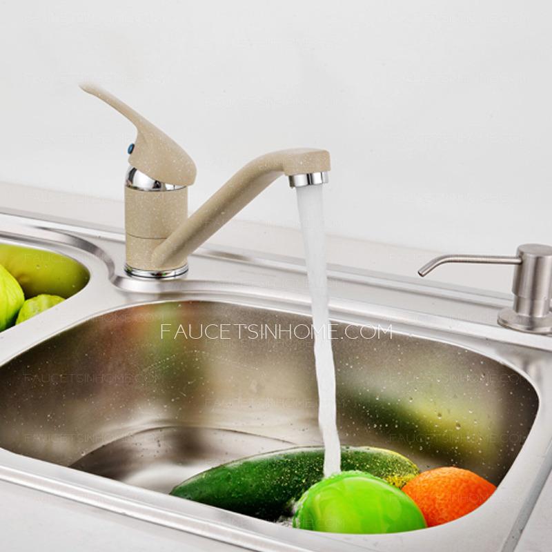 Spout Kitchen Faucets
