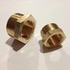 G1/2 Male x 3/8 Female Brass Conversion Thread