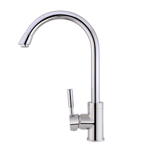 Inexpensive Brass Rotatable Leading Free Kitchen Faucets
