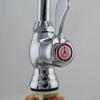 High Arc Designer Brass Cold Water Kitchen Faucets