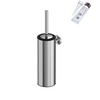 High End Wall Mounted Toilet Brush Holder