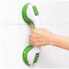 Safety First Bathroom Tub Suction Cup Grab Bar