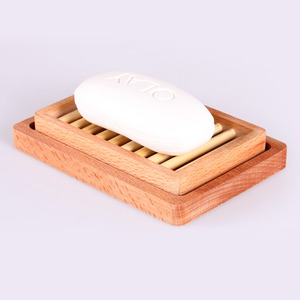 Cheap Wood Wholesale Soap Dishes