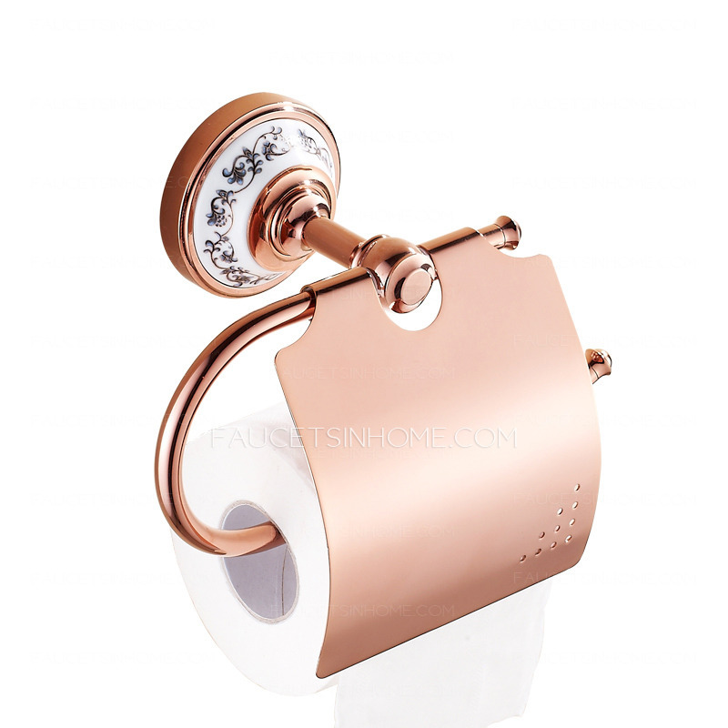 gold flake toilet paper. rose gold toilet paper holder ceramic bathroom roll holders dispenser storage flake e